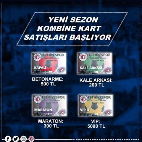 FETHİYE SPOR KOMBİNE BİLETLERİ SATIŞTA_480x480