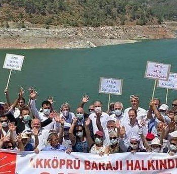 """CHP'li Erbay; """"Akköprü Barajı'nı da sattınız. Yazıklar olsun!"""" (2)_640x345"""