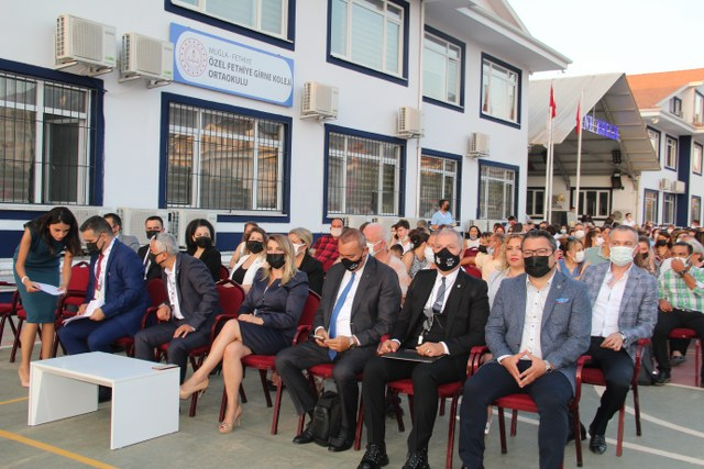 Girne Koleji Fethiye Kampüsü Lansman İle Tanıtıldı (4)_640x427