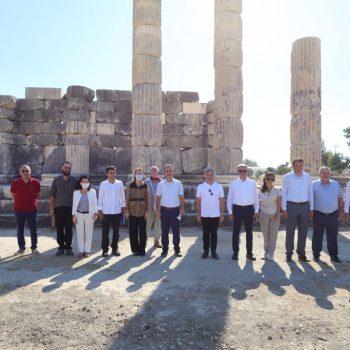 Kültür Ve Turizm Bakan Yardımcısı Demircan Seydikemer'de5