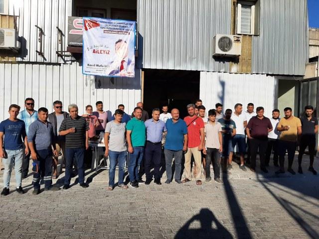 Sanayi Çarşısı Marangozlarından Demirtaş'a Destek Sözü3_640x480