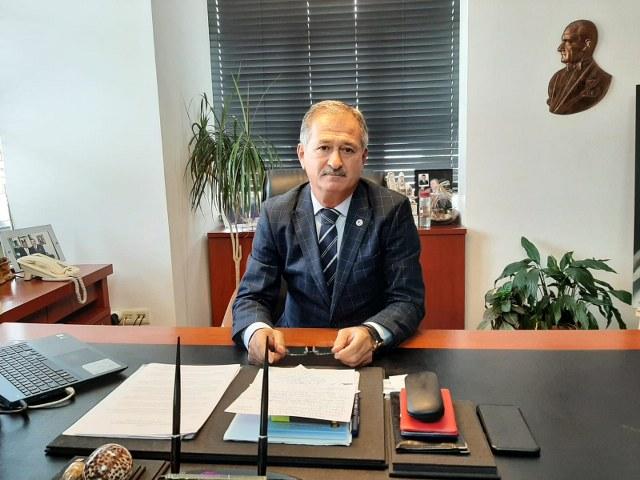 Başkan Soydemir'den Açılışa Davet1_640x480