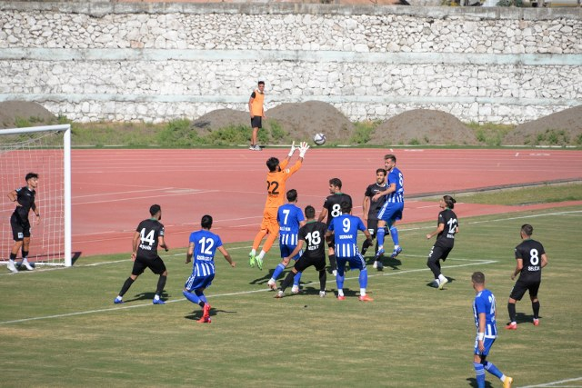 Liglerin En Çok Gol Atan Takımı Fethiyespor1_640x427