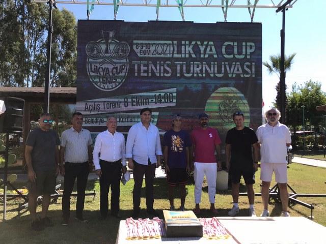 Likya Cup Tenis Turnuvası Sona Erdi (3)_640x480